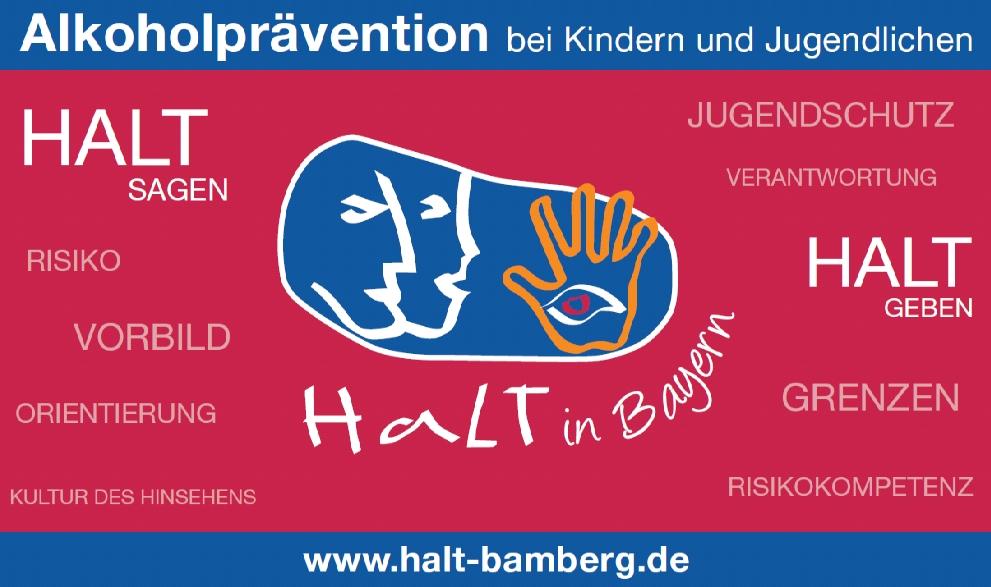 HaLT-Banner